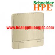 Mặt cho 1 công tắc có móc treo chìa khóa E8331KH_WG_G19 Schneider
