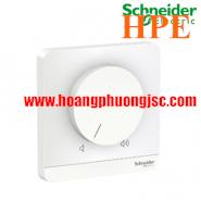Công tắc điều chỉnh âm lượng 5W, 8 Ohm E8331VC_WE_G19 Schneider