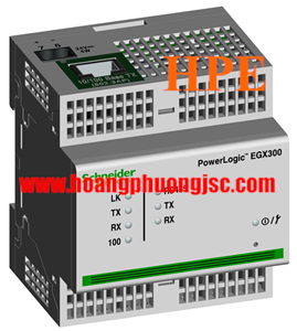 Ethernet Gateway 10/100Mbps UTP Ethernet, 1 RS-485 serial port, 32 slave devices EGX100MG