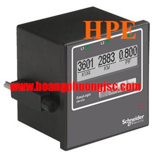 Đồng hồ giám sát năng lượng Schneider METCOEM1250