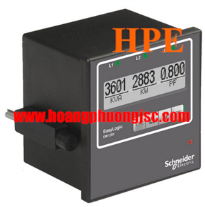 Đồng hồ giám sát năng lượng Schneider METCOEM1251
