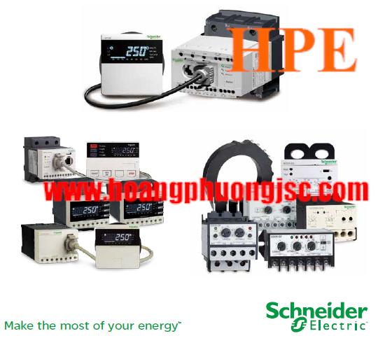 RELAY EOCR SCHNEIDER ELECTRIC - RELAY EOCR SAMWHA