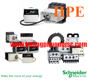 RELAY EOCR SCHNEIDER ELECTRIC - RELAY EOCR SAMWHA