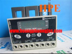 Rơle điện tử Schneider EOCR-3DE-220, Relay điện tử Schneider EOCR-3DE-220