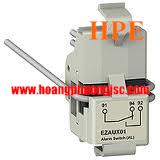 EZAUX01 - Tiếp điểm bảo lỗi MCCB Easypact 100 1NO + 1NC Alarm Switch(AL)