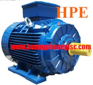 Động cơ Elektrim Type EM132S-4 5.5KW, 7,5HP