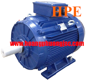 Động cơ Elektrim Type EM160MA-8 4KW, 5.5HP