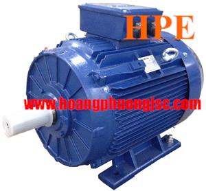 Động cơ Elektrim Type EM160L-8 7.5KW, 10HP