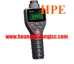 Máy đo tốc độ vòng quay tiếp xúc và không tiếp xúc Hioki FT3406