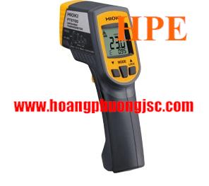 Máy đo nhiệt độ bằng hồng ngoại Hioki FT3700-20 (-60 Đến 550°C)