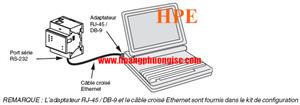 Power View software V2.0 plus Modbus/Ethernet Gateway TSXETG100