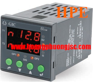 Bộ điều khiển nhiệt độ GIC V7DDSS3