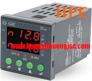 Đồng hồ điều khiển nhiệt độ GIC 151B12B