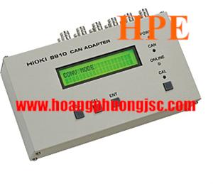 Recoder Hioki 8910