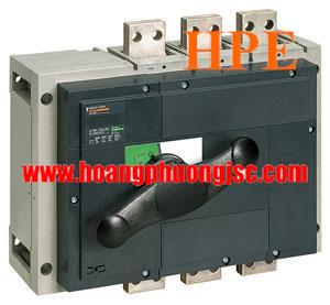 31108 - Interpact INS320 Schneider  3P 320A