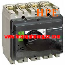 31105 - Interpact INS250-160 Schneider  4P 160A