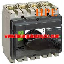 31101 - Interpact INS250-100A Schneider  4P 100A