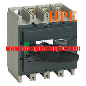 31109 - Interpact INS320 Schneider  4P 320A