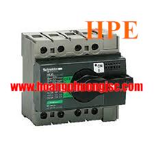 28904 - Interpact INS80 Schneider  3P 80A