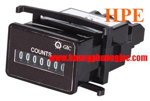 Đồng hồ đếm giờ GIC QD22A
