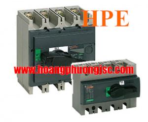 28911 - Interpact INS125 Schneider  4P 125A
