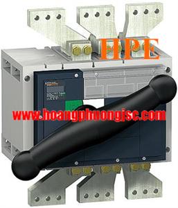 31343 - Interpact INS630b Schneider  4P 630A Standard