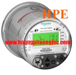 Đồng hồ giám sát năng lượng ION8650