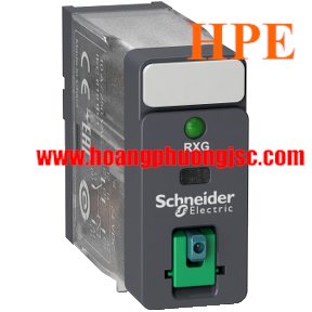 Relay điện RXG22ND Schneider
