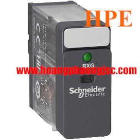 Relay điện RXG13ND Schneider