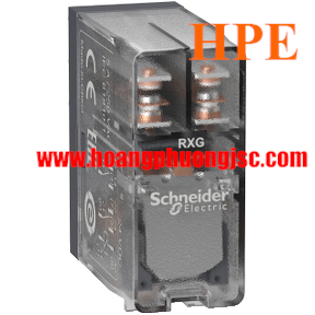 Relay điện RXG25ND Schneider