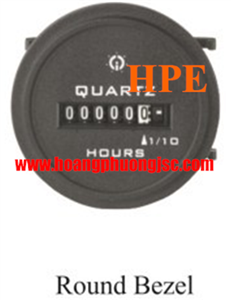 Đồng hồ đếm giờ HM36  - LA23F1 , HOUR METER HM36  - LA23F1 ( 90 - 264 VAC )