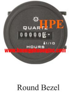 Đồng hồ đếm giờ  HM36  - LD13F1 , HOUR METER HM36  - LD13F1 ( 10 - 80 VDC )