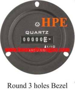 Đồng hồ đếm giờ  LD14F1 ,  HOUR METER HM36  - LD14F1 ( 10 - 80 VDC )
