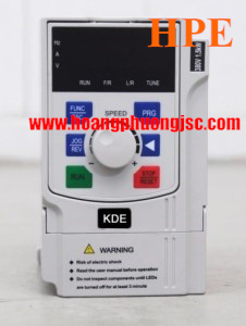 Biến tần KDE200-0R4G-S2