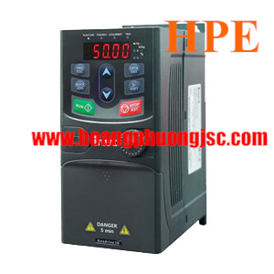 Biến tần INVT 0.7kW GD20-0R7G-4