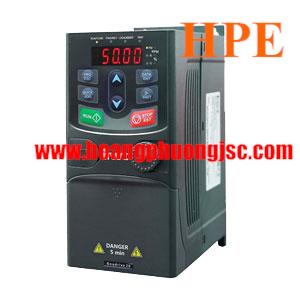 Biến tần INVT 0.75kW GD20-0R7G-S2-BK