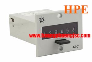 Đồng hồ đếm giờ GIC NA51B-385