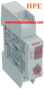 Công tắc điều khiển đèn cầu thang Grasslin Trealux 210