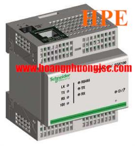 Ethernet Gateway EGX100 Schneider