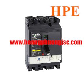 MCCB Compact NSX 100B/25 3P 450V