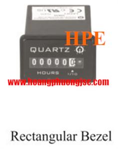 Đồng hồ đếm giờ HM36  - LD11F1 , HOUR METER HM36  - LD11F1 ( 10 - 80 VDC )