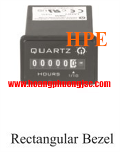 Đồng hồ đếm giờ HM36  - LC31F1 , HOUR METER HM36  - LC31F1 ( 4 - 30 VAC/DC )