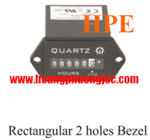 Đồng hồ đếm giờ HM36  - LA22F1 ,  HOUR METER HM36  - LA22F1 ( 90 - 264 VAC )