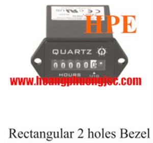 Đồng hồ đếm giờ HM36  - LD12F1 , HOUR METER HM36  - LD12F1 ( 10 - 80 VDC )