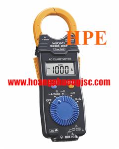 Ampe kìm Hioki 3280-20F (True RMS/1000A)