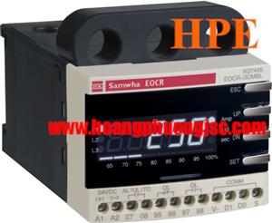 Rơ le hiển thị số đa năng EOCR-iFM420 Schneider