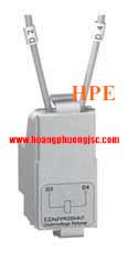 EZAUVR440AC - Bảo vệ thấp áp UVR 440-480VAC cho Aptomat Easypact 100 Schneider
