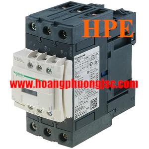 Khởi động từ LC1D50A - Contactor Schneider LC1D50A