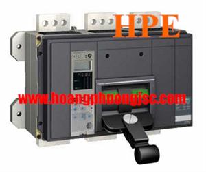 NS160H4M2 - MCCB 4P 1600A 70kA - NS 1600A H 4P Manual Micrologic 2.0
