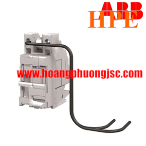 Cuộn shunt ngắt- shunt open release (SOR) ABB 1SDA054874R1